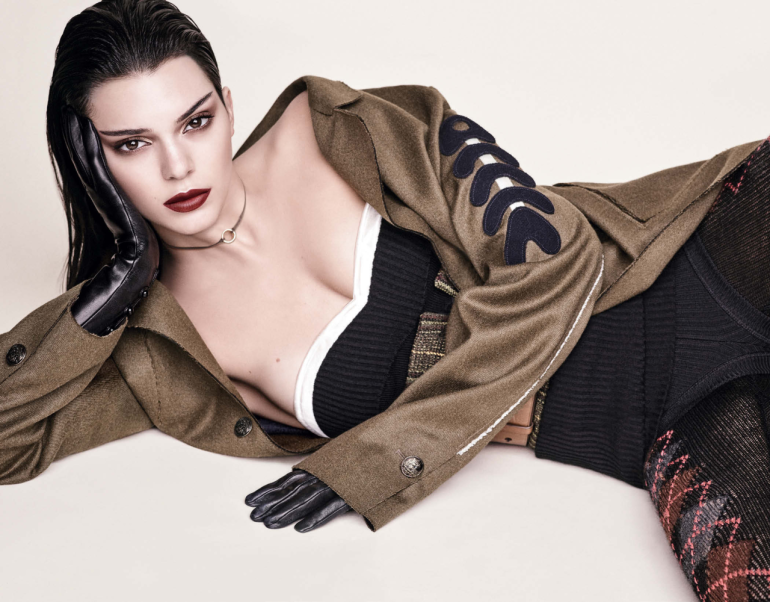 kendall-jenner-by-luigi-iango-for-vogue-germany