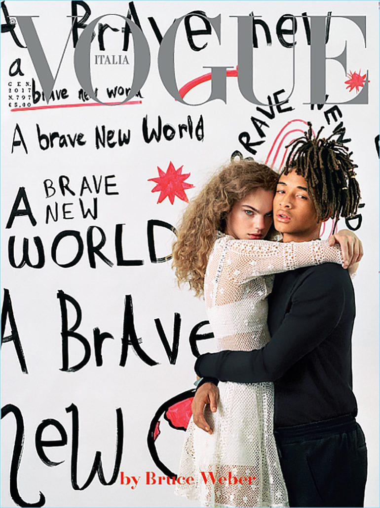 Estella-Boersma-Jaden-Smith-2017-Vogue-Italia-Cover