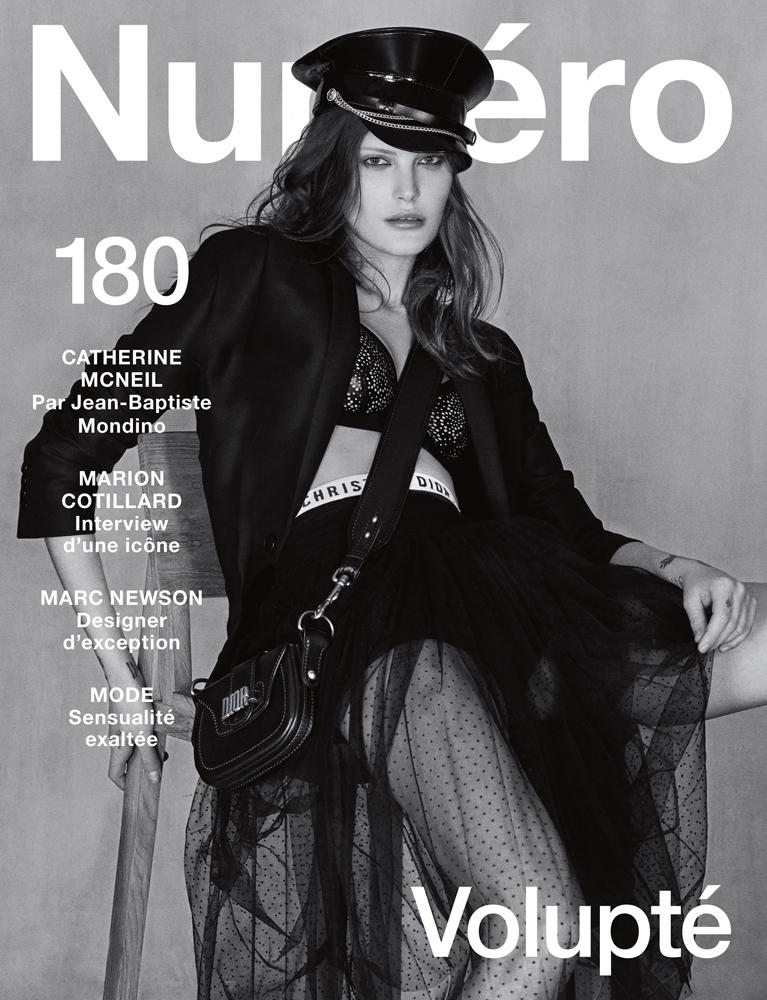Numero Cover 2