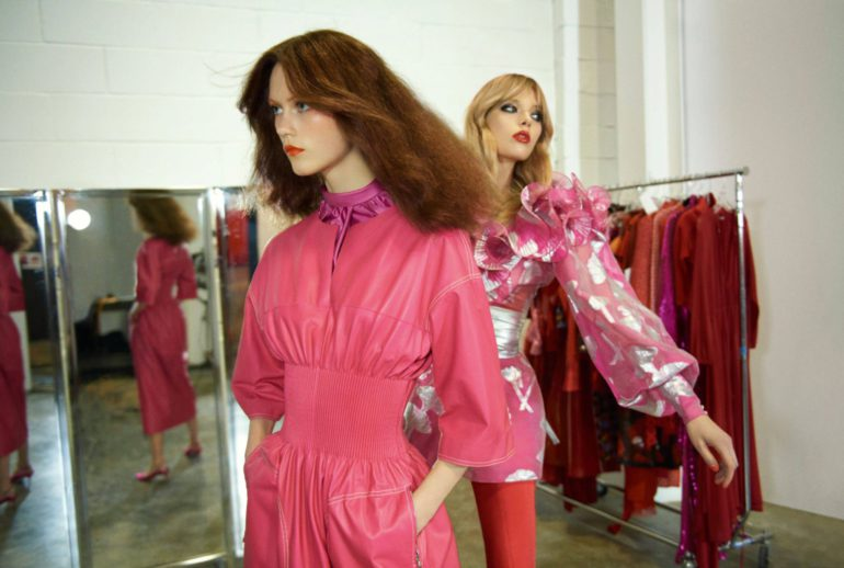 Vogue-Paris-February-2017-by-Glen-Luchford-04-Julie-Hoomans-Ulrikke-Hoyer