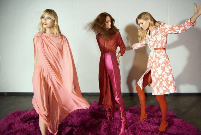 Vogue-Paris-February-2017-by-Glen-Luchford-05-Jess-PW-Julie-Hoomans-Ulrikke-Hoyer