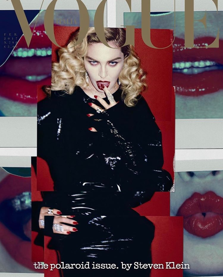 madonna by steven klein for vogue italia february 2017 2