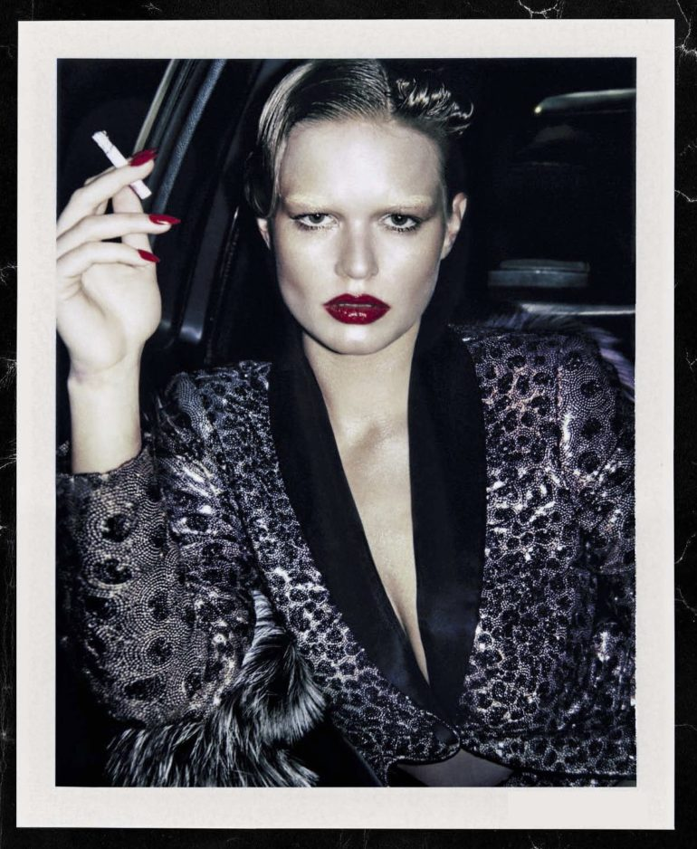 vogue italia 'the polaroid issue' steven klein part 111 25