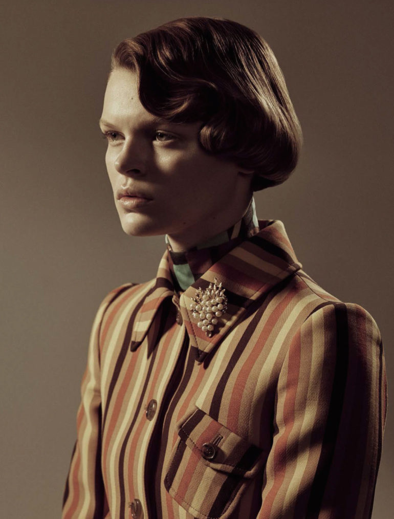 Craig McDean 'Today's Stories' for Vogue Italia 03-17 536