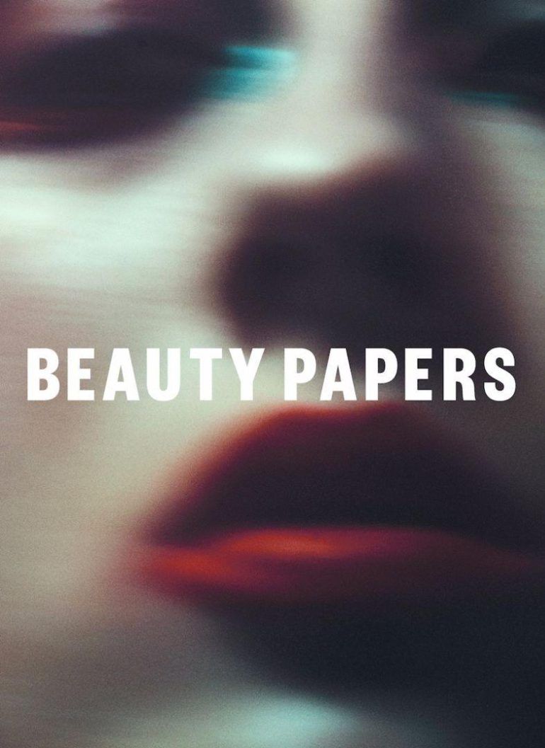 'Fragments of a Portrait' for Beauty Papers 15