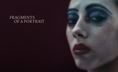 'Fragments of a Portrait' for Beauty Papers cover