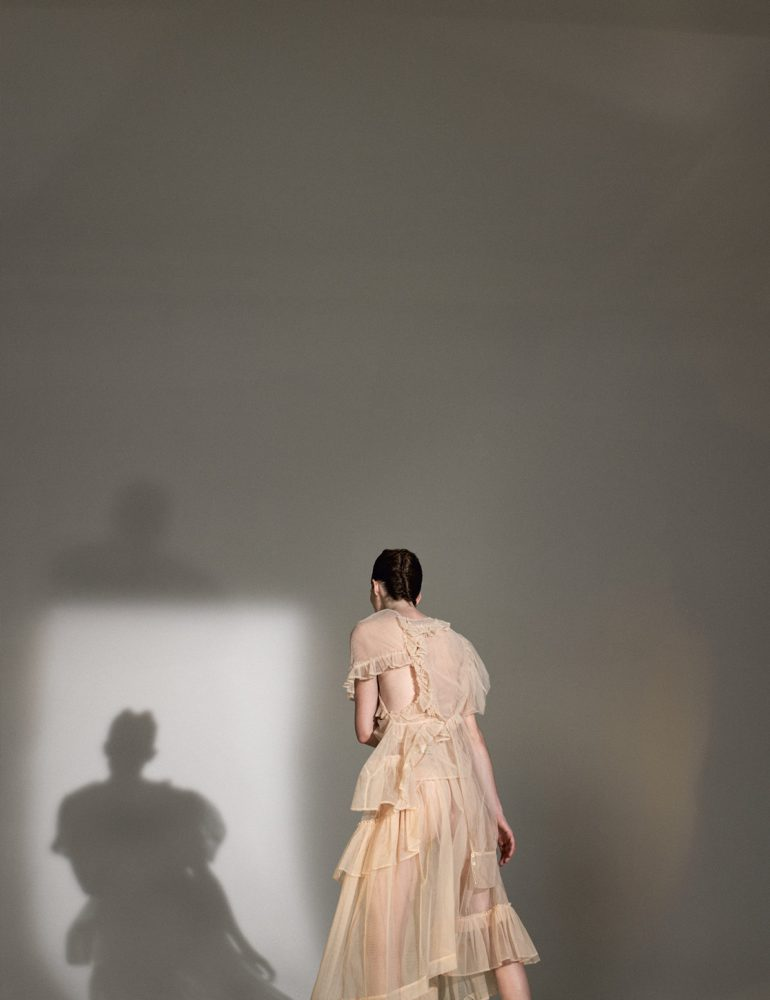 The Impression Matthew Sprout Spring 2017