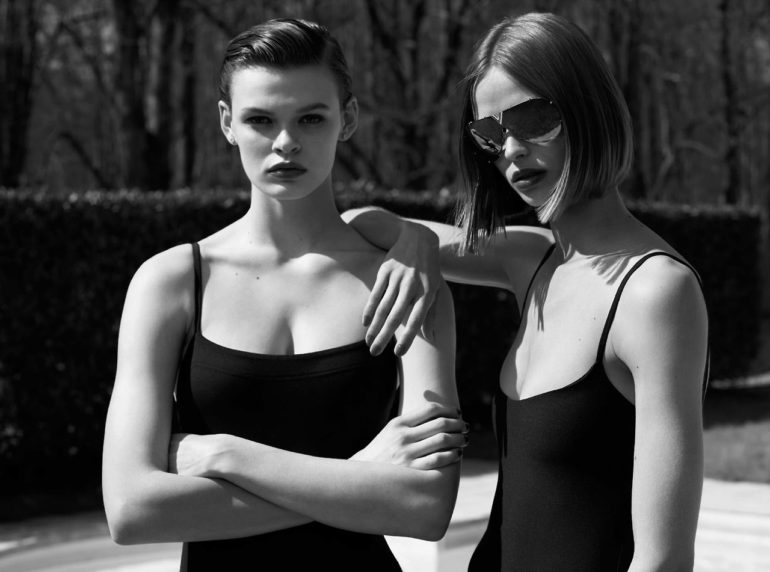 Hedi Slimane for Vogue Paris Part 11 June-July 2017 13