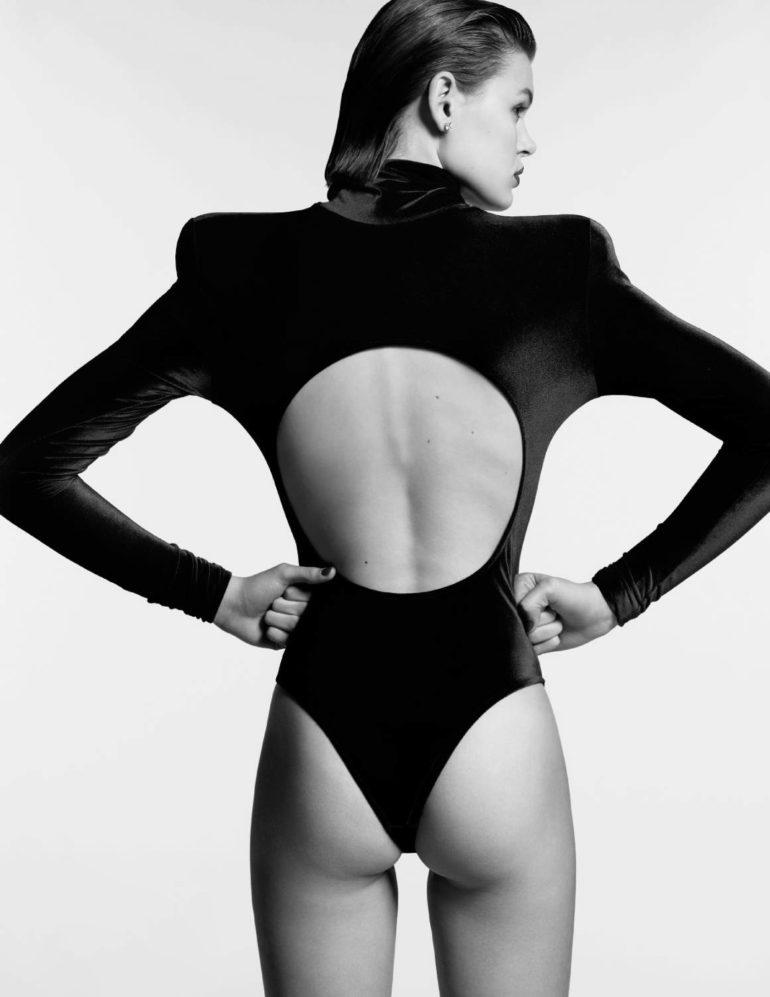 Hedi Slimane for Vogue Paris Part 11 June-July 2017 15