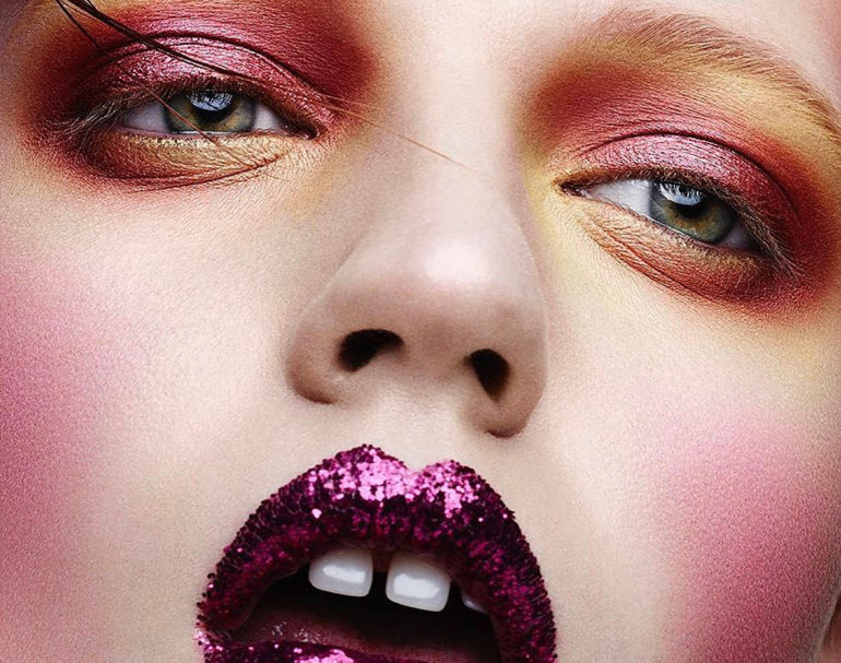 Julia Banas by Ben Hassett for Vogue Italia 5