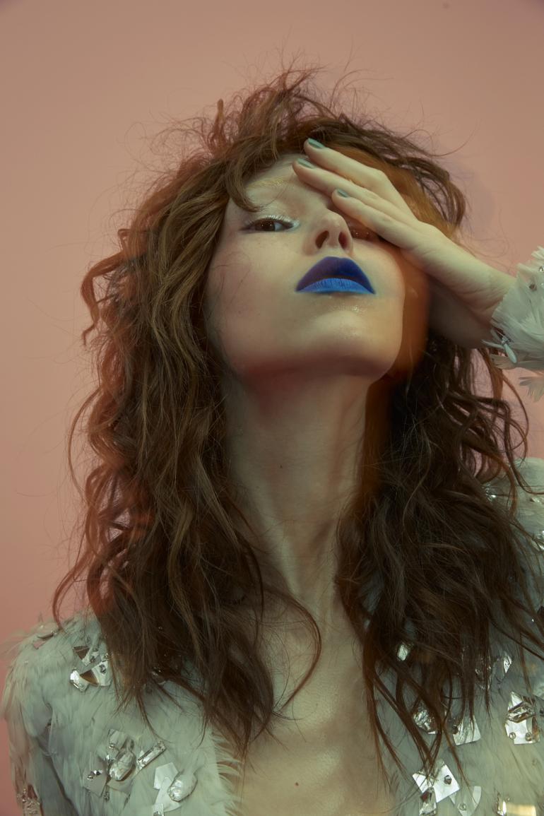 Lorena Maraschi by Sol Sanchez for Numéro Berlin #2 May 2017 20