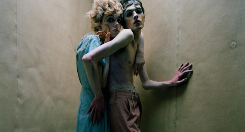 Tim Walker for i-D Creativity Issue 'dream your paintings, paint your dreams!' 4