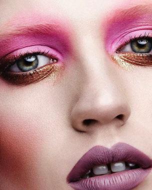 Julia Banas by Ben Hassett for Vogue Italia 8