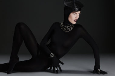 Mathilde Brandi by Daniel Clavero for Vogue Ukraine September 2017 14