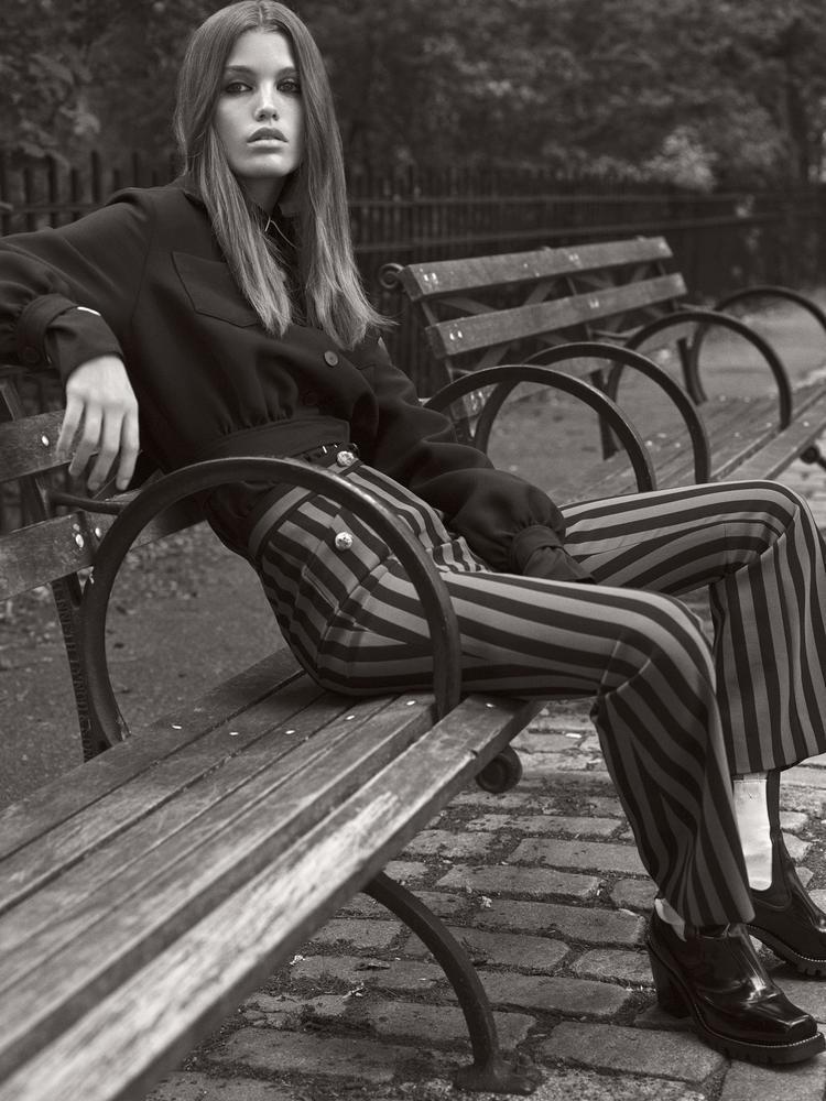 Luna Bijl by Lachlan Bailey for WSJ Magazine 13