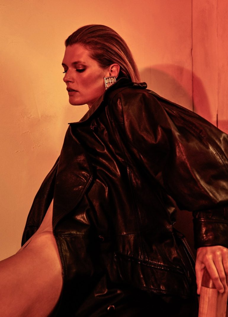 Malgosia Bela by Chris Colls for Vogue Ukraine October 2017 6