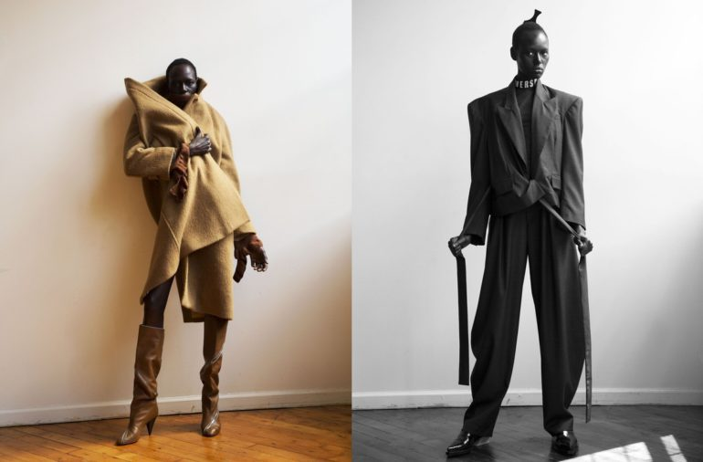 Ajak Deng for Dansk12