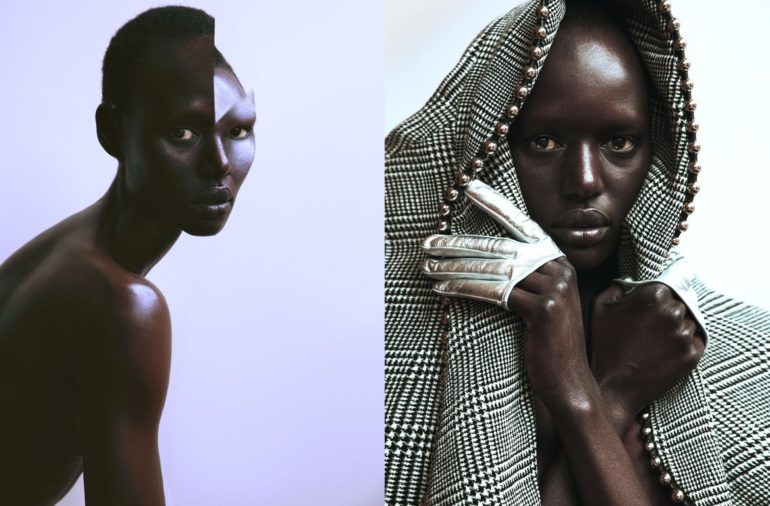 Ajak Deng for Dansk19