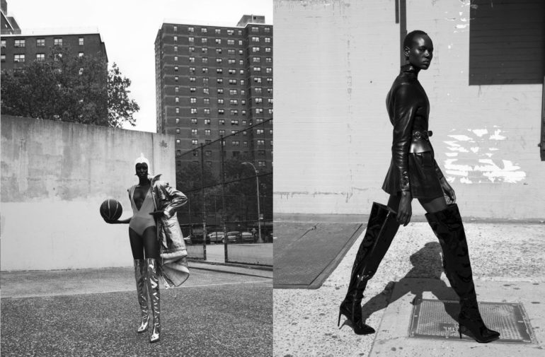 Ajak Deng for Dansk25